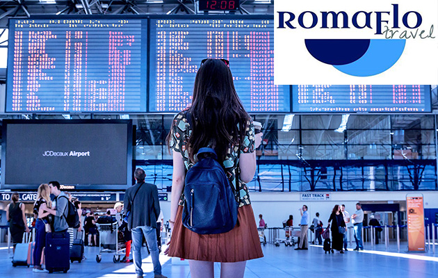 Romaflo Travel Services, visa applications, accommodation, trains, cruises, car rental, coach and shuttle services including tour packages, estcourt, new castle, travel agent, worldwide