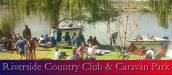 Riverside Country Club & Caravan Park, Kimberley