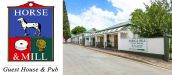 HORSE & MILL Guesthouse and Pub, Colesberg