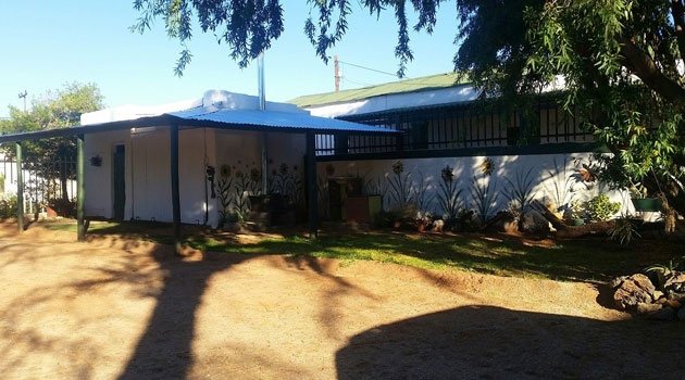 ELMA'S ACCOMMODATION KENHARDT